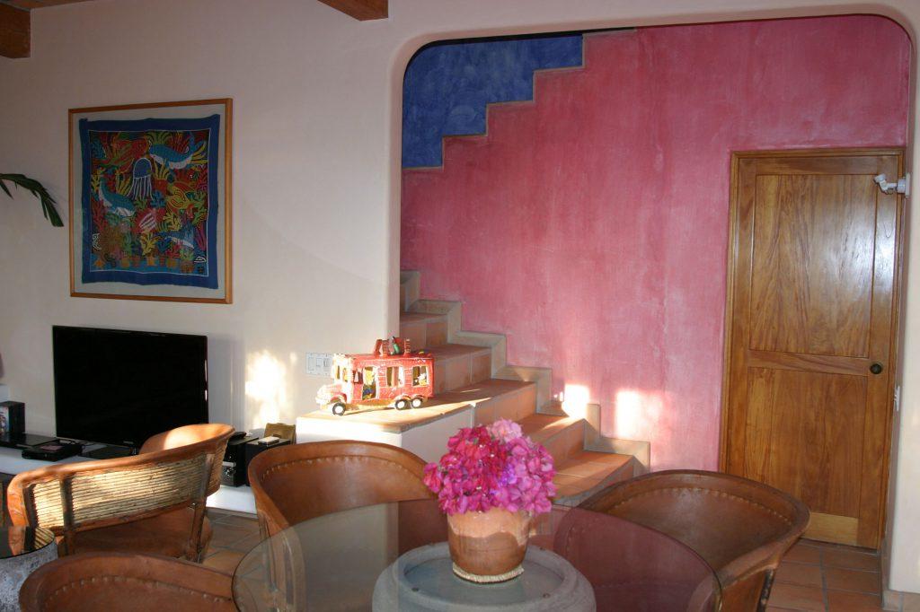 Casa Alegre   The Villa